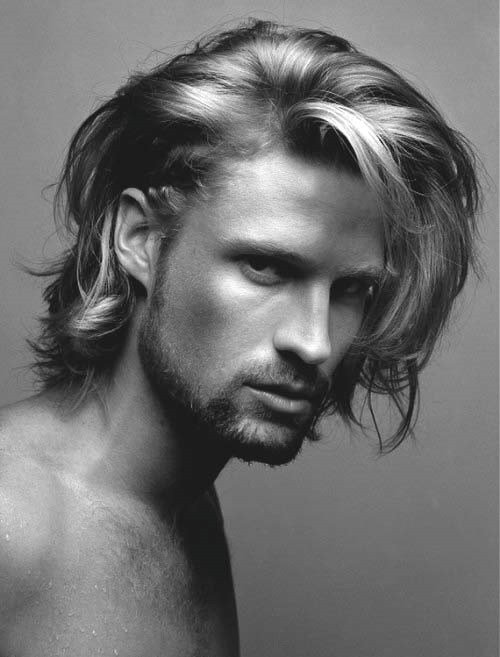New Top 70 Best Long Hairstyles For Men Princely Long Dos Ideas With Pictures