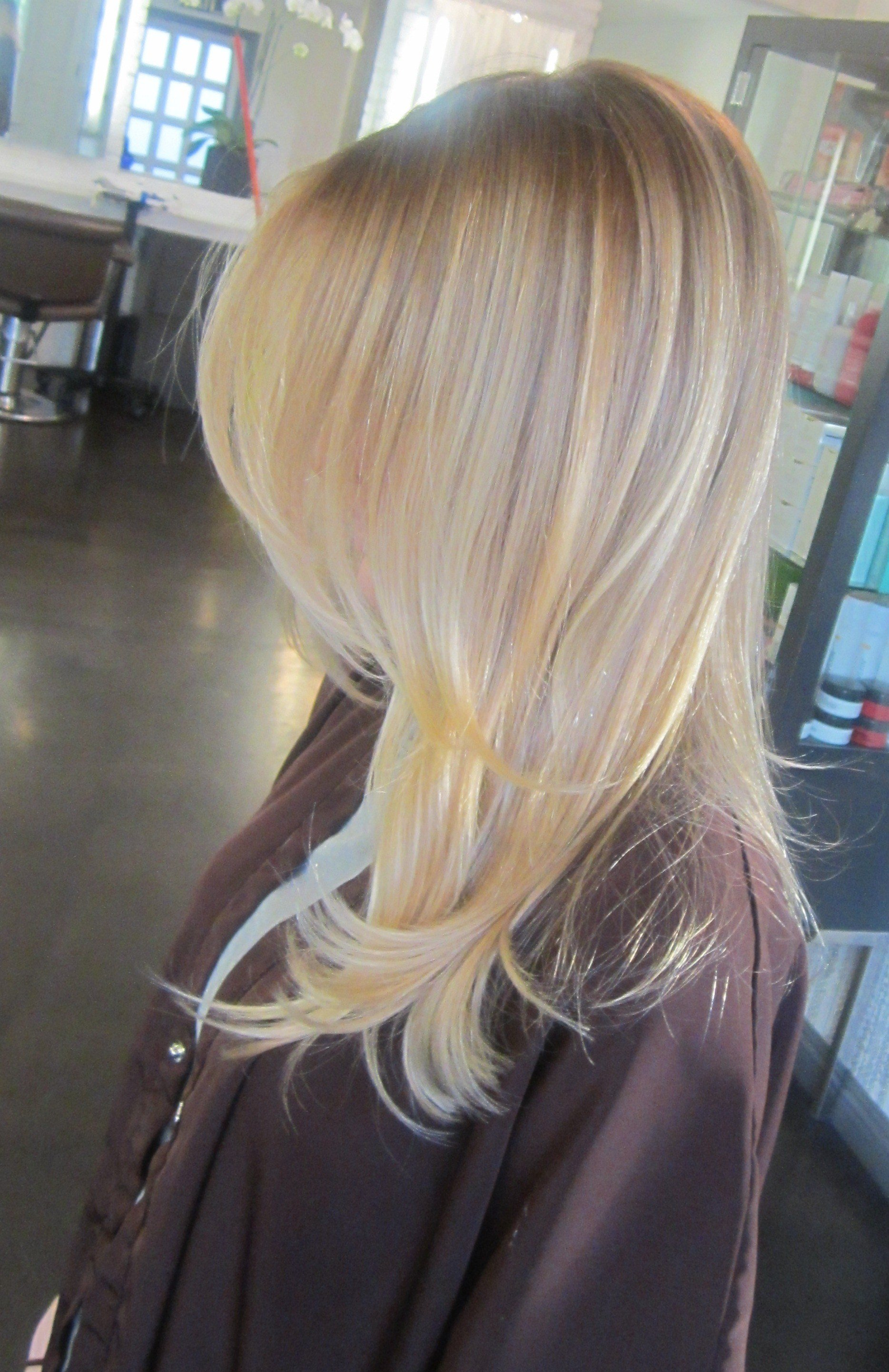 New Light Ash Blonde Neil George Ideas With Pictures