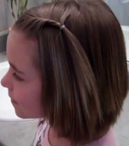 New 20 Cute Short Haircuts For Little Girls Ideas With Pictures
