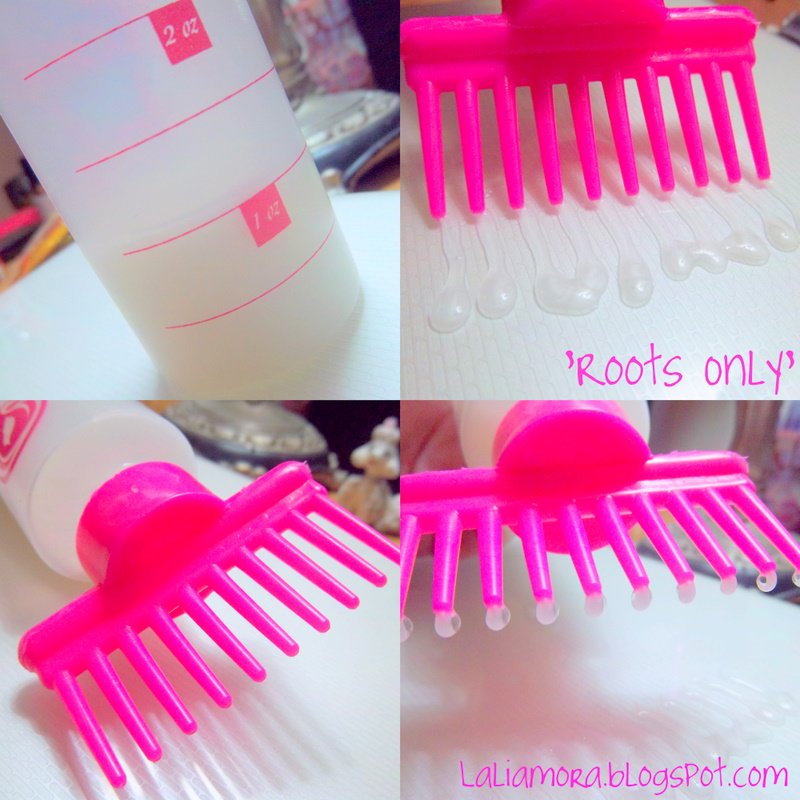 New Roots Only Hair Color Applicator Ideas With Pictures