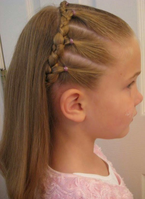 New Stylevia School Kids Hairstyles Trends 2014 Ideas With Pictures