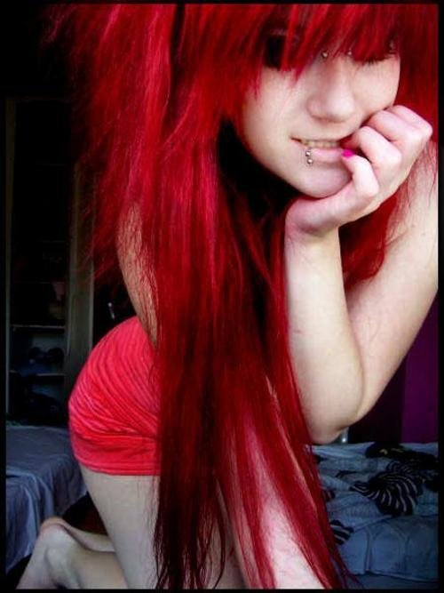 New Fashion Dream World Cute Emo Dressing Style Ideas With Pictures