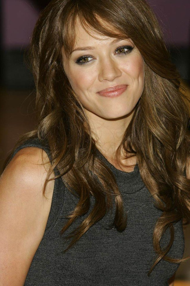 New Light Brown Hair Color Ideas With Pictures