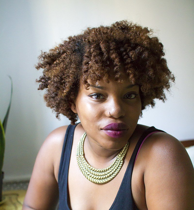 New Natural Hair Two Strand Twists – A Beautiful Mess Ideas With Pictures