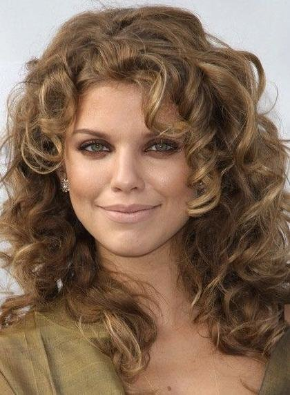 New Short Hair Style Guide And Photo Casual Long Curly Ideas With Pictures