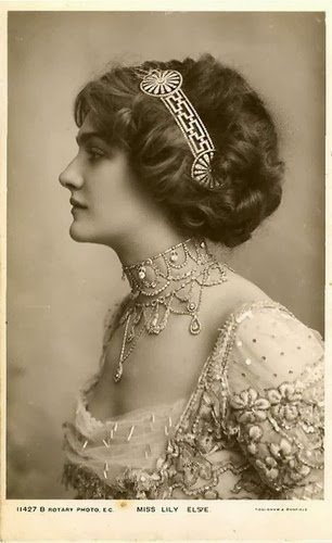 New Fashioning Nostalgia Early 1910 S Hairstyle Inspiration Ideas With Pictures