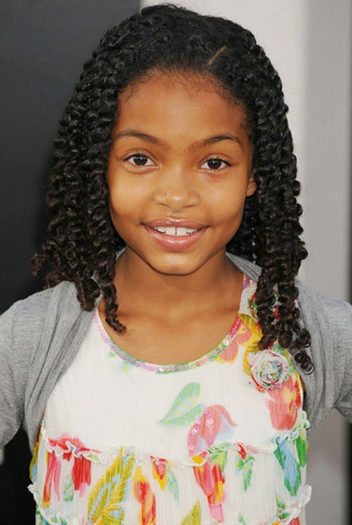 New Top 24 Easy Little Black Girl Wedding Hairstyles Ideas With Pictures