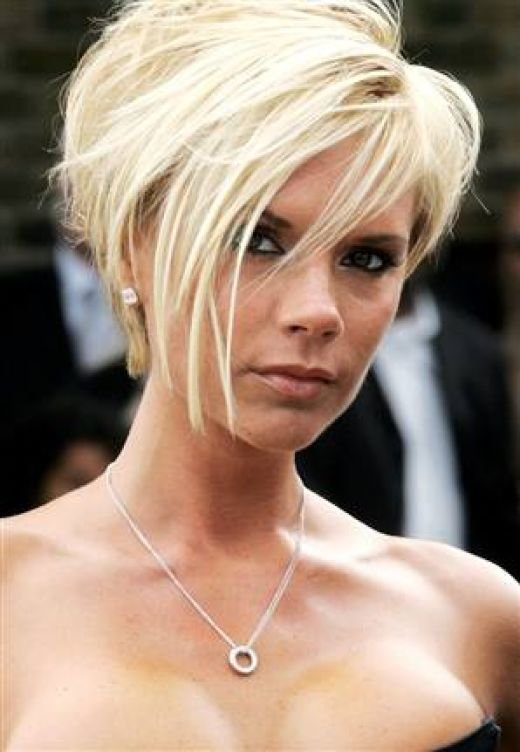 New Nana Hairstyle Ideas July 2014 Ideas With Pictures