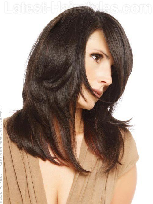 New Hot Hair Alert 20 Hairstyles For Long Straight Hair Ideas With Pictures