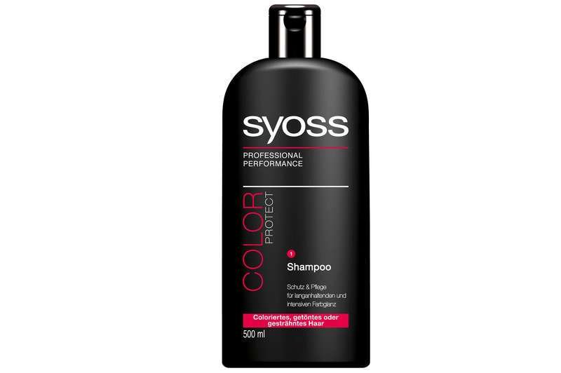 New 14 Best Color Shampoo Best Shampoos For Colored Hair Ideas With Pictures