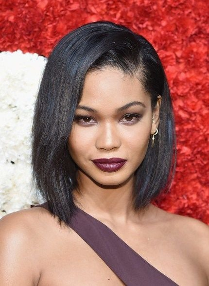 New Popular African American Straight Hairstyles Short Ideas With Pictures