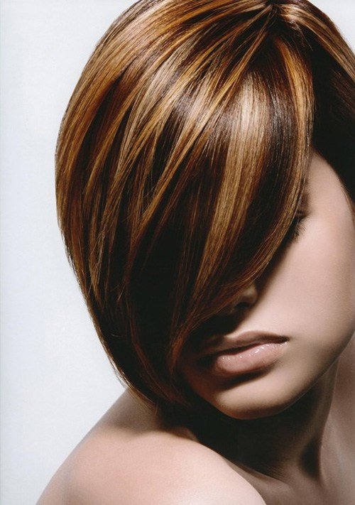New Short Hair Colour Ideas 2012 2013 Short Hairstyles Ideas With Pictures