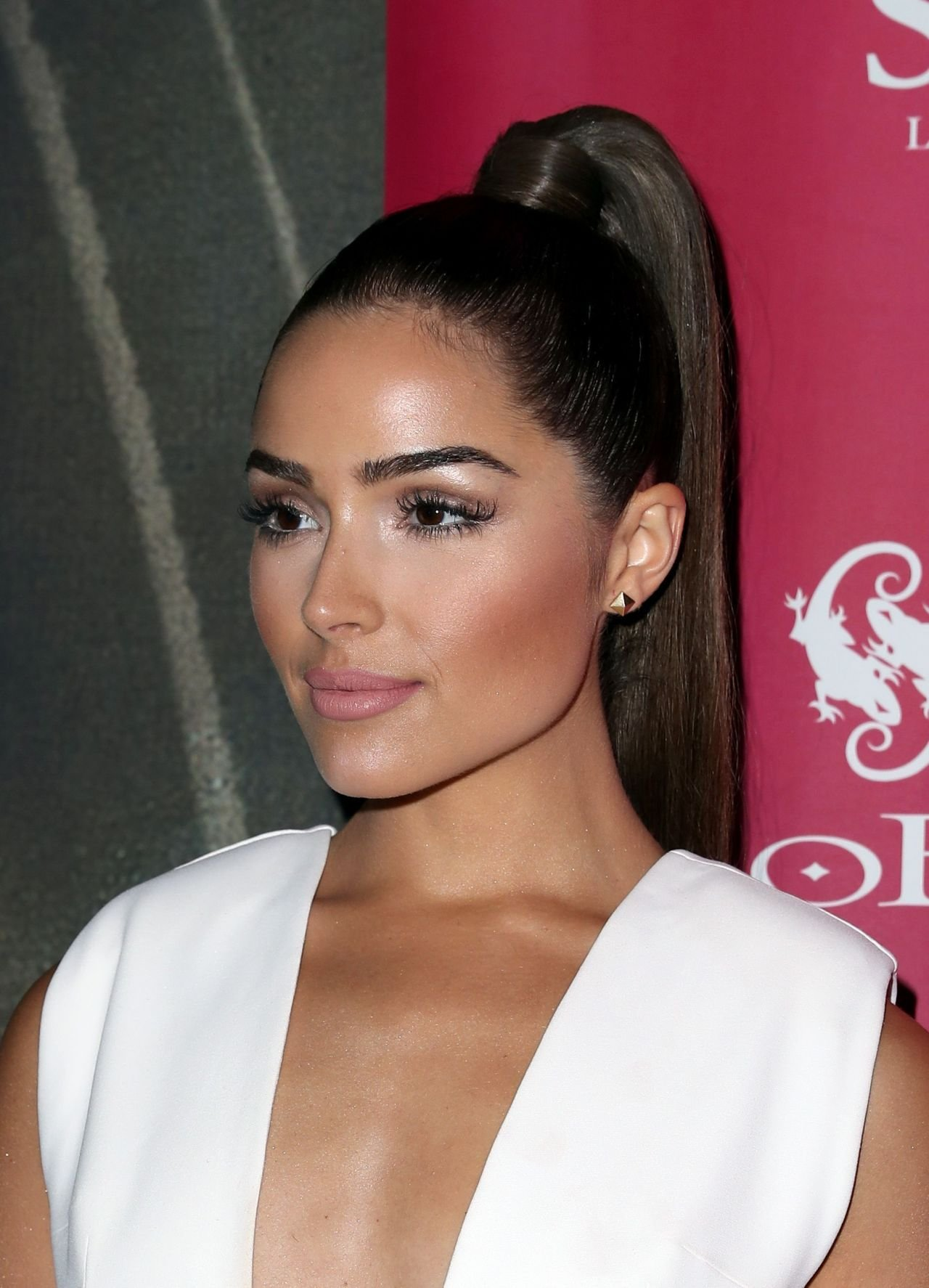 New Olivia Culpo Sobe Celebrates 21St Birthday At Sls Hotel In Las Vegas 9 3 2016 Ideas With Pictures