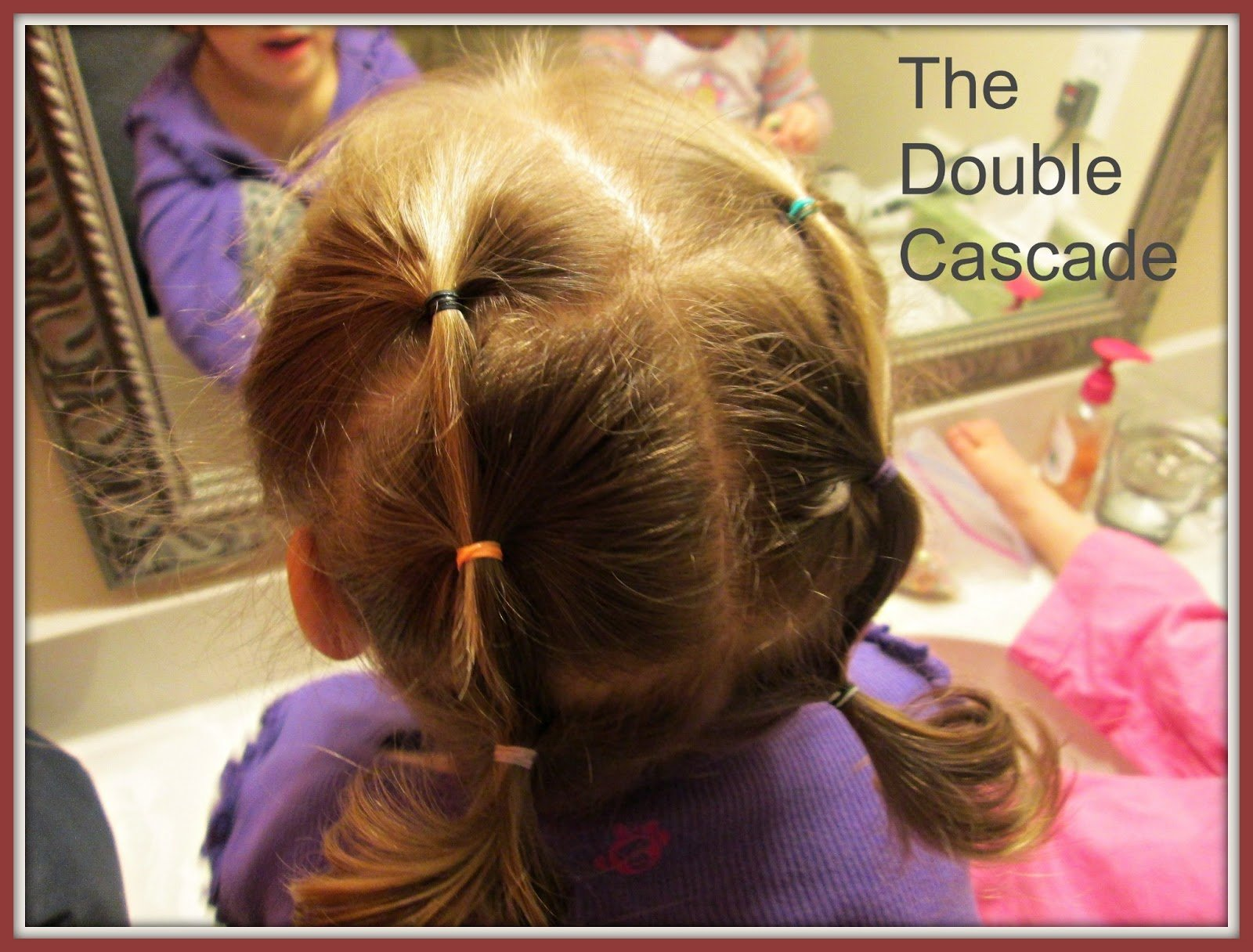 New The Rehomesteaders 10 Easy Hairstyles For Little Girls Ideas With Pictures