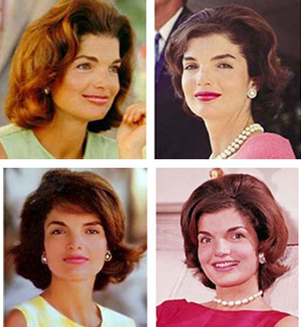 New Retro Gran Jackie Kennedy S Hair Ideas With Pictures