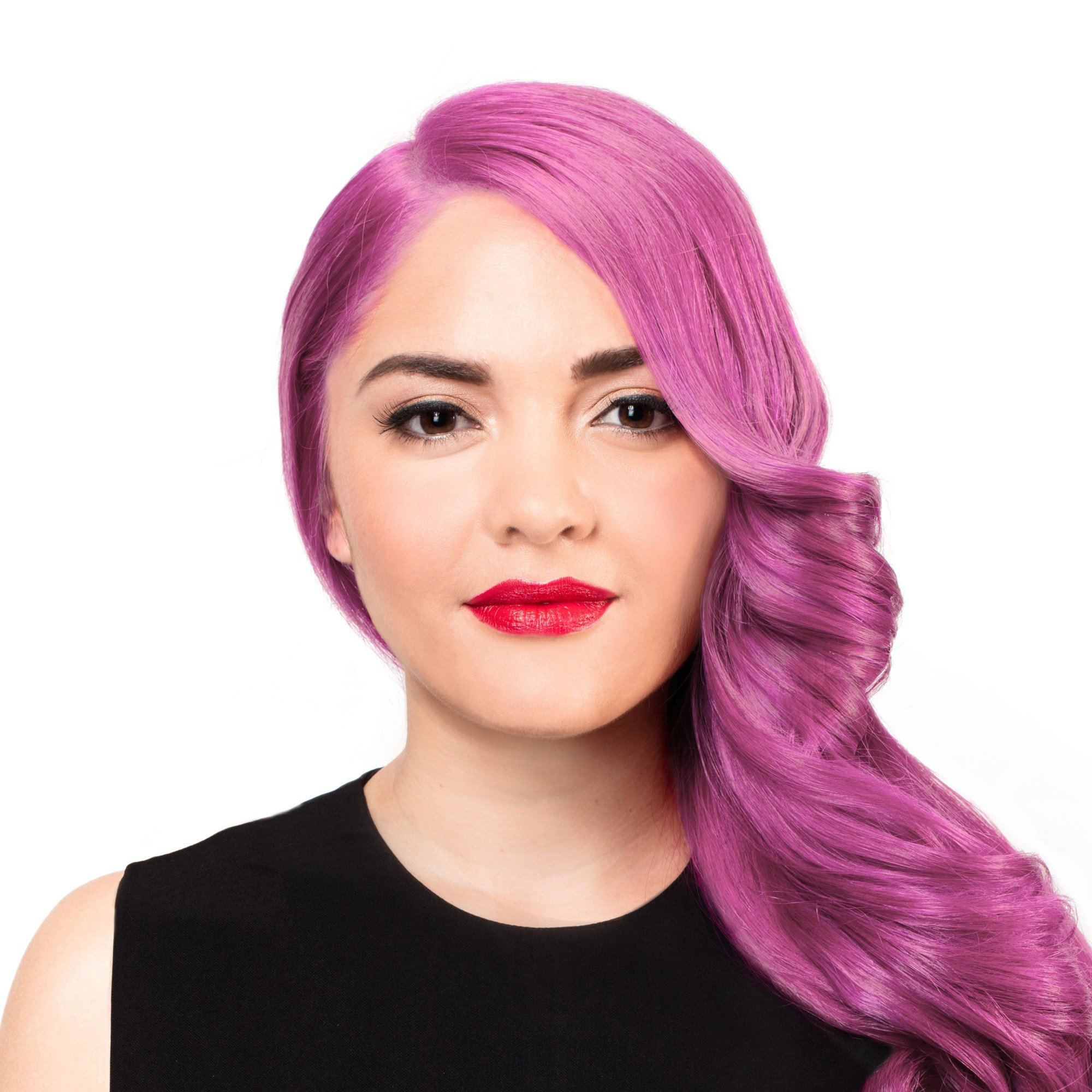 New Sparks Long Lasting Bright Hair Color Creme Rinse Semi Ideas With Pictures