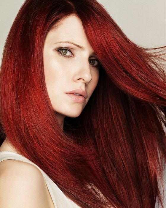 New Red Hair Color Ideas – Top Of Blogs Ideas With Pictures