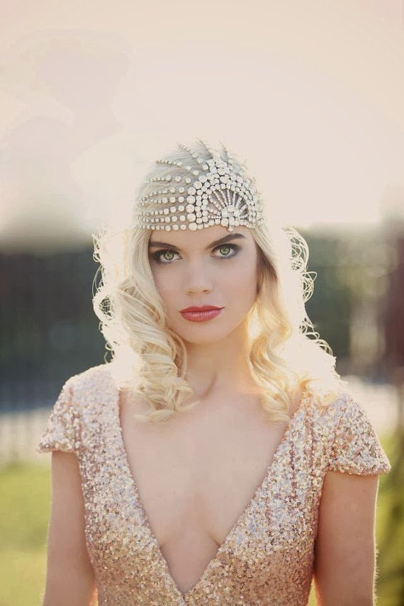 New Roaring 20 S 21St 20 S Inspired Hairstyles Ideas With Pictures