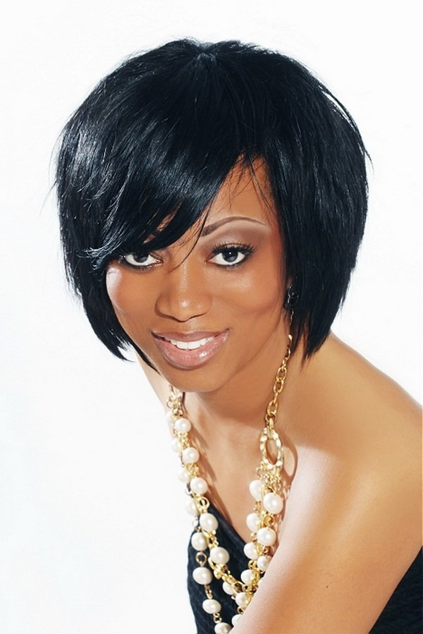 New Bob Hairstyles For Black Women Hairstyle For Womens Ideas With Pictures