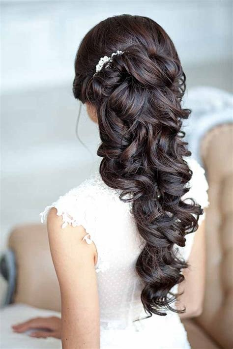 New Trubridal Wedding Blog 33 Favourite Wedding Hairstyles Ideas With Pictures