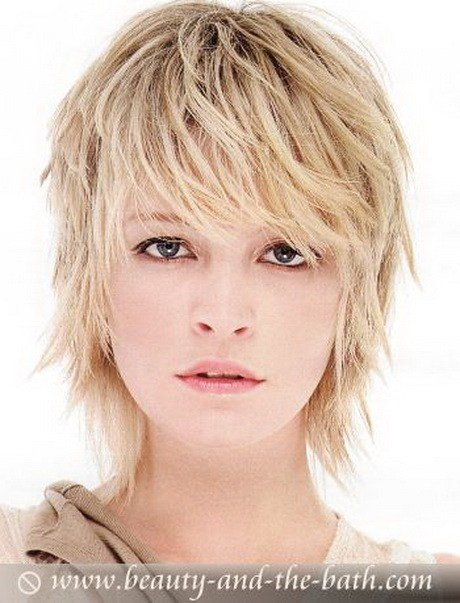 New Short Wispy Haircuts Ideas With Pictures