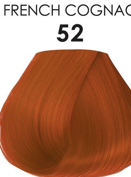New Adore Semi Permanent Hair Color 52 French Cognac 4 Oz Ideas With Pictures