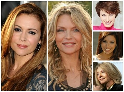 New Simple Hair Tips To Make You Look Younger Hair World Ideas With Pictures