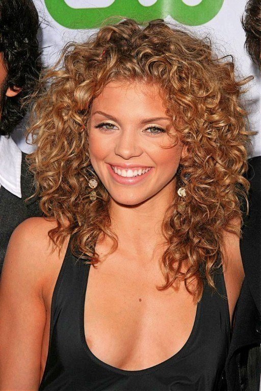 New 20 Hairstyles For Thick Curly Hair Girls The Xerxes Ideas With Pictures