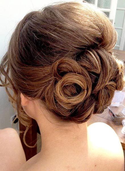 New Wedding Hair And Bridal Hair Gallery Worthing Hair Ideas With Pictures
