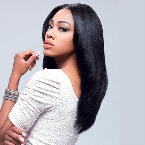 New Sensationnel Goddess 100 Remi Human Hair Natural Yaki Ideas With Pictures Original 1024 x 768