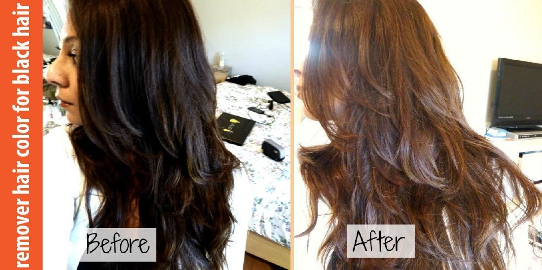 New Best Hair Color Remover For Black Hair Top 7 Researched Ideas With Pictures