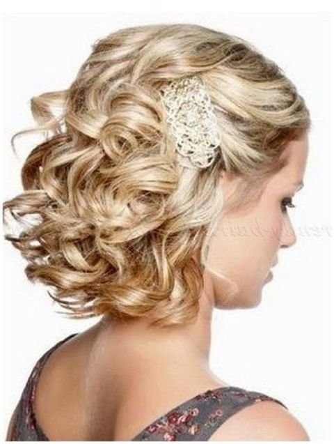 New Mother Of The Bride Hairstyles – Latest Hairstyle In 2019 Ideas With Pictures