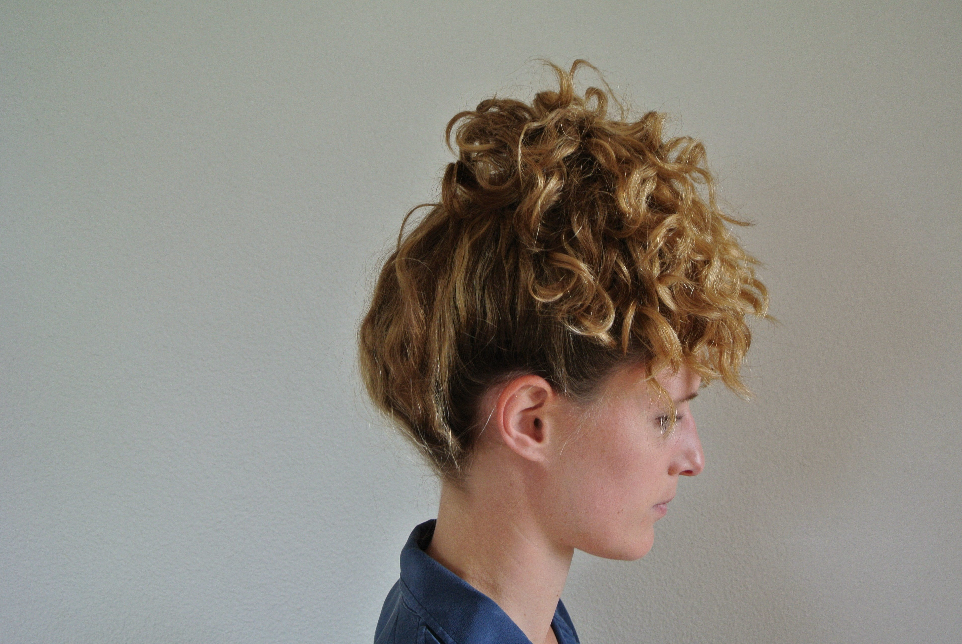 New How To Get Perfect Second Day Curls Justcurly Com Ideas With Pictures