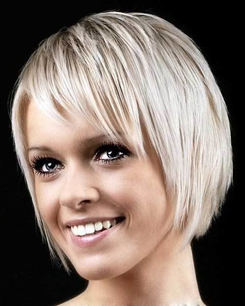 New Mrah Haircuts For Thin Hair Cute Short Haircuts And Ideas With Pictures