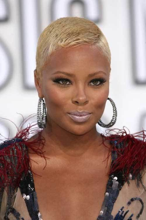 New Short Haircuts For Black Women The Best Short Hairstyles Ideas With Pictures