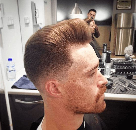 New Fresh Out The Barbershop Hairstyles Ideas With Pictures
