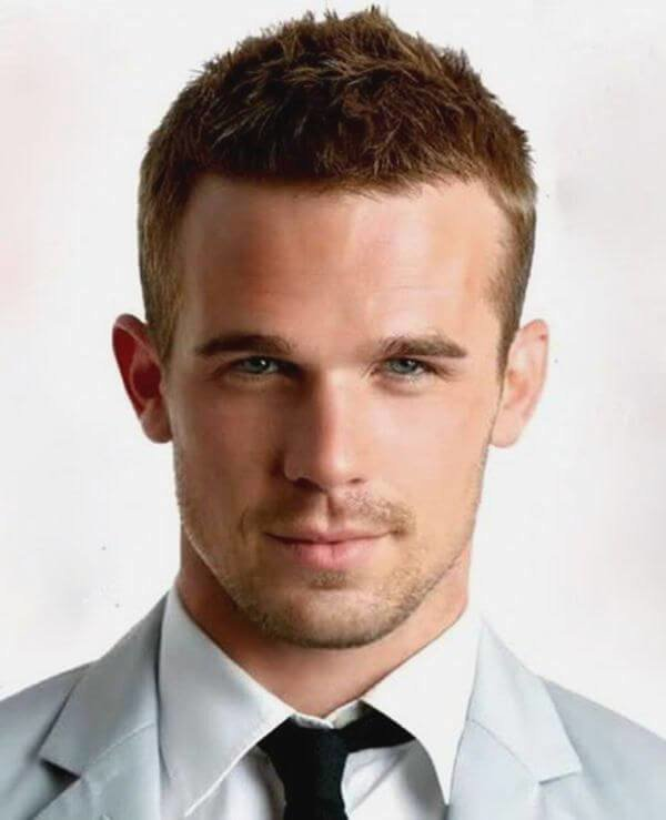 New Men How Do I Choose A Hairstyle That S Right For Me Ideas With Pictures
