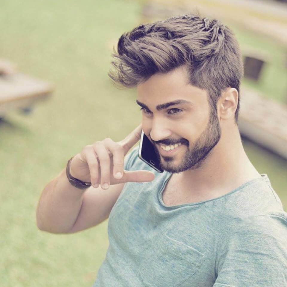 New Top 10 Short Men S Hairstyles Of 2017 Part 3 Ideas With Pictures