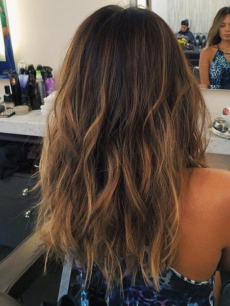 New 40 Latest Hottest Hair Colour Ideas For Women Hair Color Ideas With Pictures