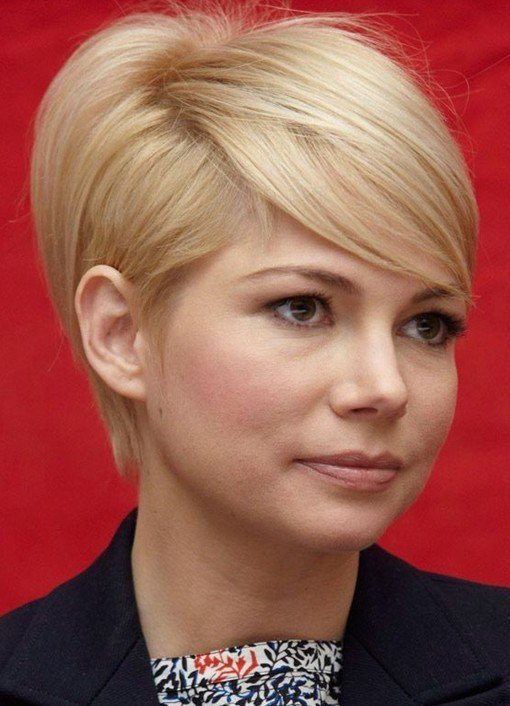 New 36 Trendy Short Hairstyles For Women Hairstyles Weekly Ideas With Pictures