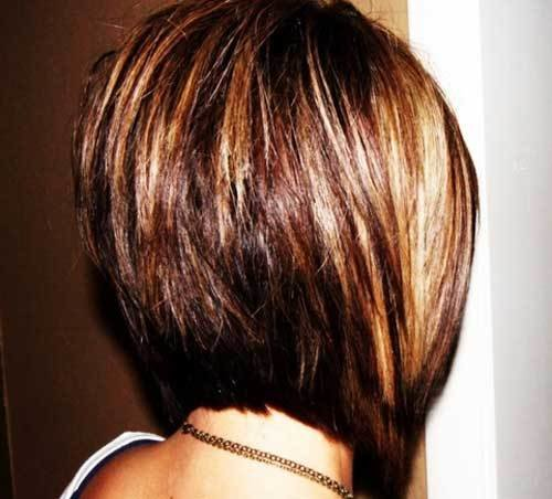 New 20 Flawless Short Stacked Bobs To Steal The Focus Instantly Ideas With Pictures