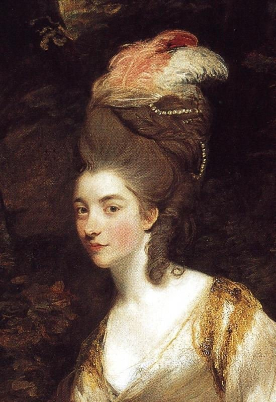 New The 1700S The Evolution Of Hairstyles Through History … Ideas With Pictures Original 1024 x 768