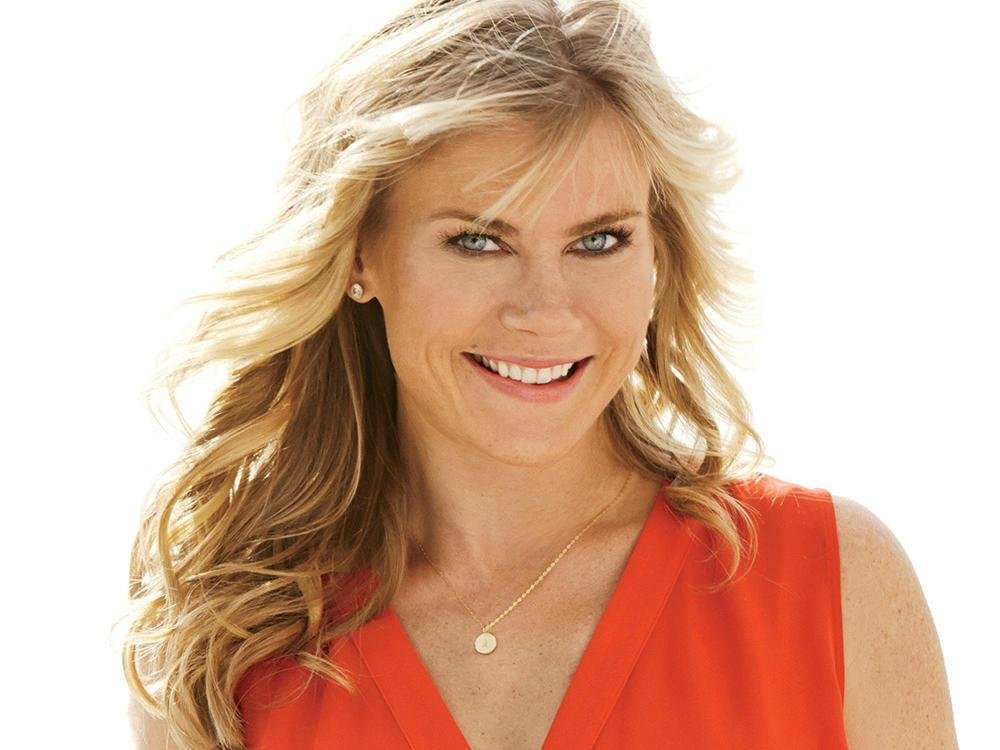 New Alison Sweeney's Gym Bag Must Haves Cooking Light Ideas With Pictures