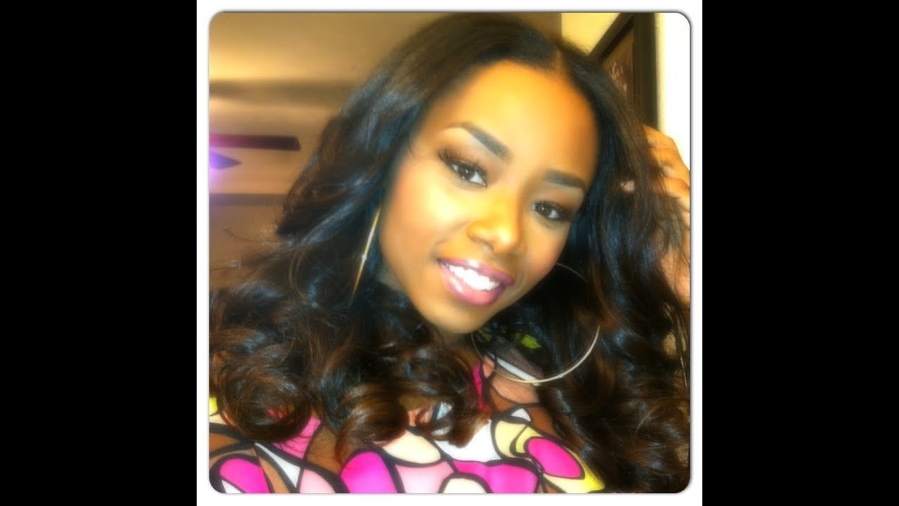 New V*X*N Sew In 14 Inch Hair Newhairstylesformen2014 Com Ideas With Pictures Original 1024 x 768