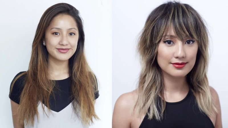 New Watch Hairstory Makeovers Hairstory Staff Makeover Ideas With Pictures
