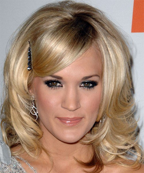 New Carrie Underwood Hairstyles In 2018 Ideas With Pictures