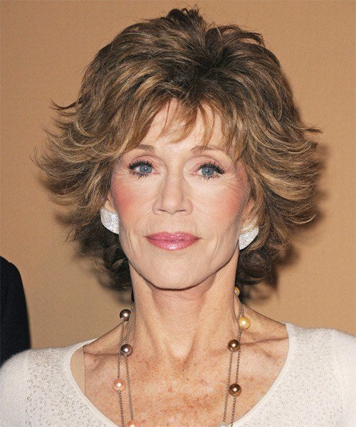 New Jane Fonda Hairstyles In 2018 Ideas With Pictures