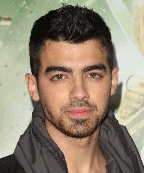 New Joe Jonas Hairstyles In 2018 Ideas With Pictures
