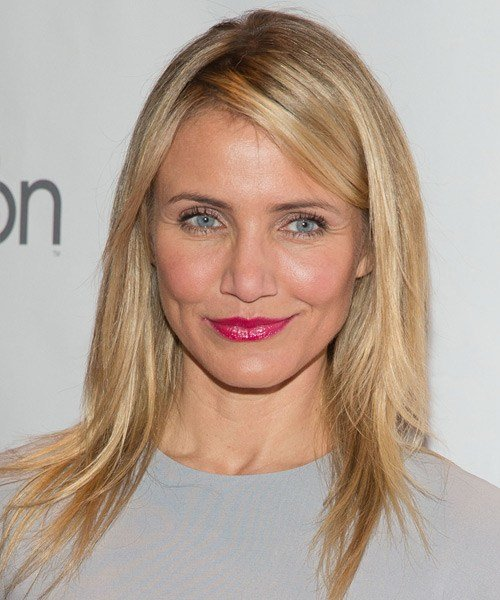 New Cameron Diaz Hairstyles In 2018 Ideas With Pictures