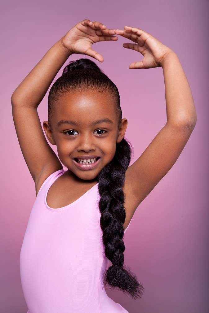 New Little Black Girl Hairstyles 30 Stunning Kids Hairstyles Ideas With Pictures Original 1024 x 768